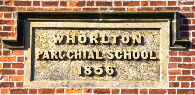 Whorlton Parochial School